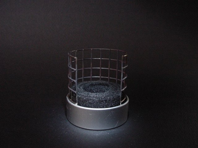 Carbon Felt Alcohol Stove //  進行中のCF ストーブ 4/4_f0113727_6832.jpg