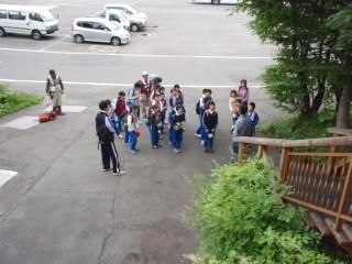 林間学校 1校目_a0023246_15511735.jpg