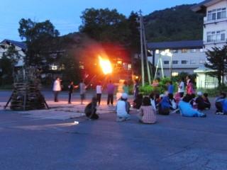林間学校 2校目_a0023246_15521843.jpg