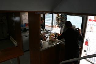 プリンスウイリアム湾氷河ツアー_b0135948_5205434.jpg