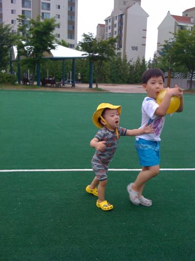 bonobos in seoul 5、6、7日目_f0197258_1503276.jpg