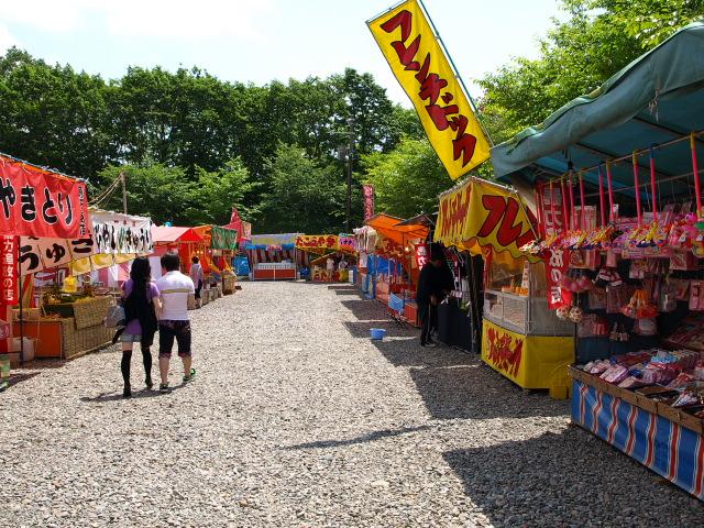 樽前山神社例大祭_d0153062_81363.jpg
