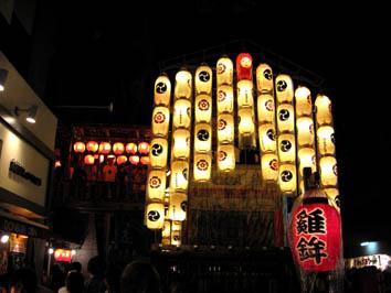 祇園祭 宵山_b0153663_17453478.jpg