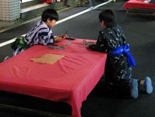 祇園祭 宵山_b0153663_18224235.jpg