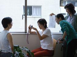 セミナー報告「デジカメで1分自己PR動画撮影!その場でアップ! 」_e0149596_356268.jpg