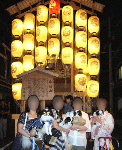 祇園祭 宵山&巡行_c0199014_15355419.jpg