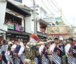 祇園祭 宵山&巡行_c0199014_15393958.jpg