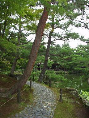 清水園 近江八景_e0135219_1459610.jpg