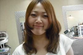 断髪。_e0062921_2012049.jpg