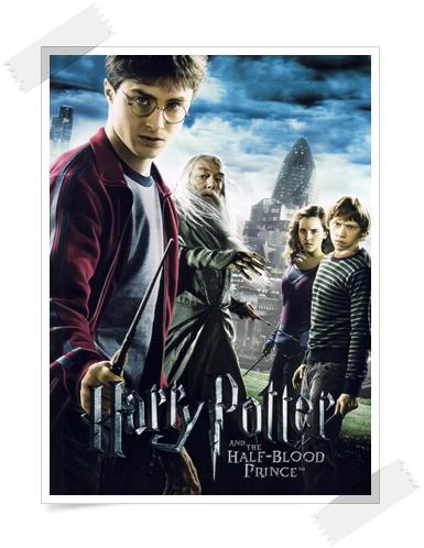 「ハリー・ポッターと謎のプリンス」_c0026824_19361573.jpg