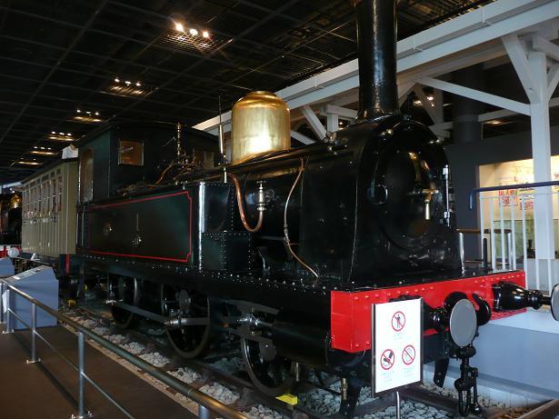 鉄道博物館で友と会いました_a0050728_22455131.jpg