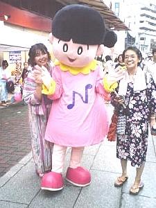 神戸・長田の夏祭りが始まった #364_e0068533_21232213.jpg