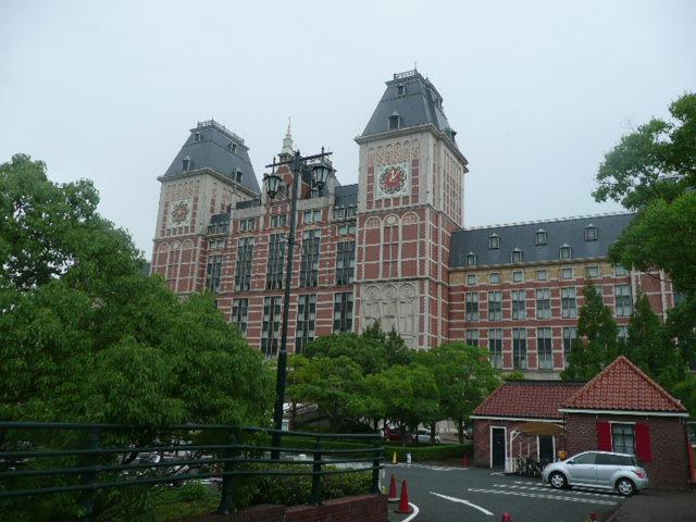 長崎の「ハウステンボス」へ行きました♪_f0099147_211714.jpg