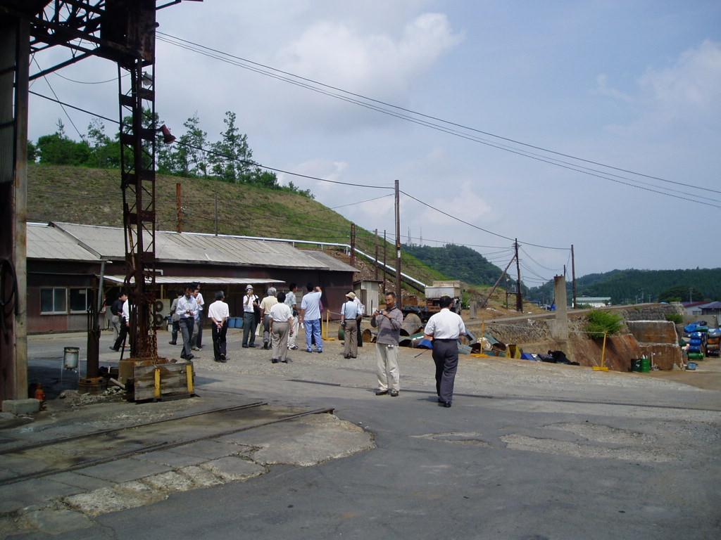 くりでん(くりはら田園鉄道・栗原電鉄)の現況を見る 後篇_f0030574_134304.jpg
