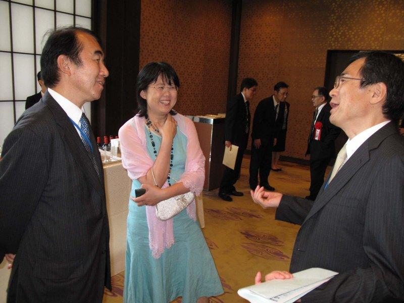 日本四川大地震援救队的两位团长 继续为日中友好尽力_d0027795_9391747.jpg