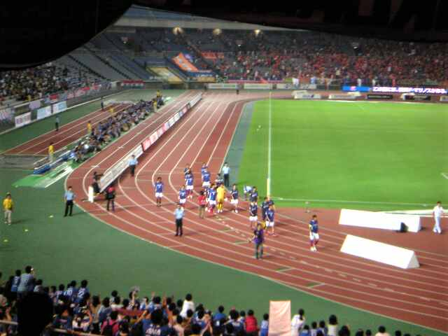 vs新潟(1-1)_c0026718_21595144.jpg