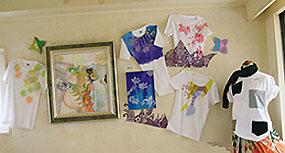 『Tシャツってヤツは?』は終了いたしました。_f0138928_1741663.jpg