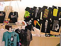 『Tシャツってヤツは?』は終了いたしました。_f0138928_174636.jpg