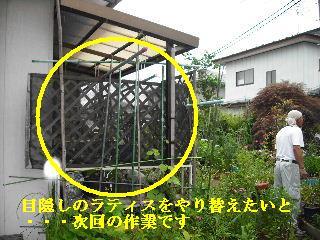 防虫作業・浴室関連作業_f0031037_195472.jpg