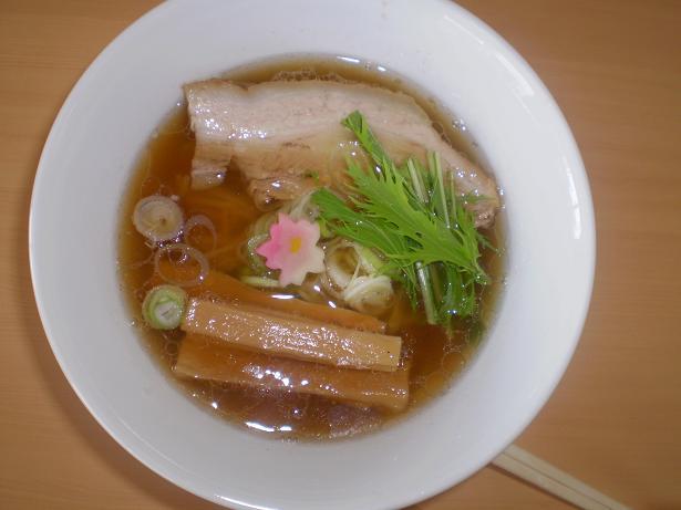 ら4/'09新「麺処 春の風@守谷」_a0139242_1541596.jpg