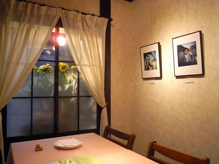 レストランマルシェにてピンホール写真展 「欧州街角散歩」 横浜市神奈川区_f0117059_0133485.jpg