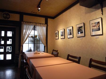 レストランマルシェにてピンホール写真展 「欧州街角散歩」 横浜市神奈川区_f0117059_0183463.jpg