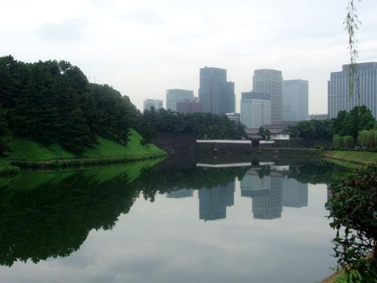 皇居周回ジョギング_e0048413_16292071.jpg
