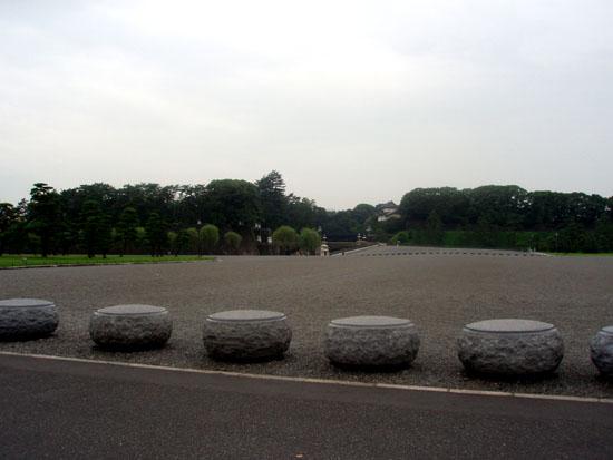 皇居周回ジョギング_e0048413_16295915.jpg