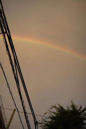 虹。_b0137527_2032973.jpg