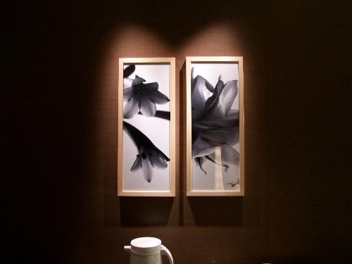 「京都 ハイアットリージェンシー京都の朝ごはん」_a0000029_0311697.jpg