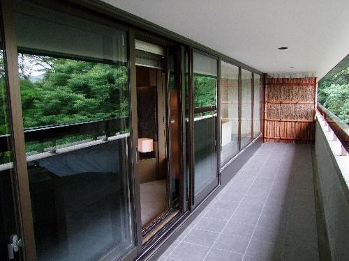 「京都 ハイアットリージェンシー京都の朝ごはん」_a0000029_0333385.jpg