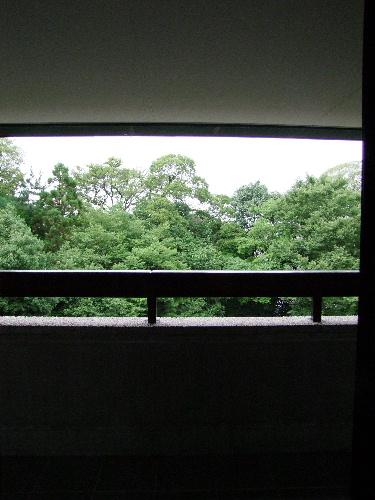 「京都 ハイアットリージェンシー京都の朝ごはん」_a0000029_03530100.jpg