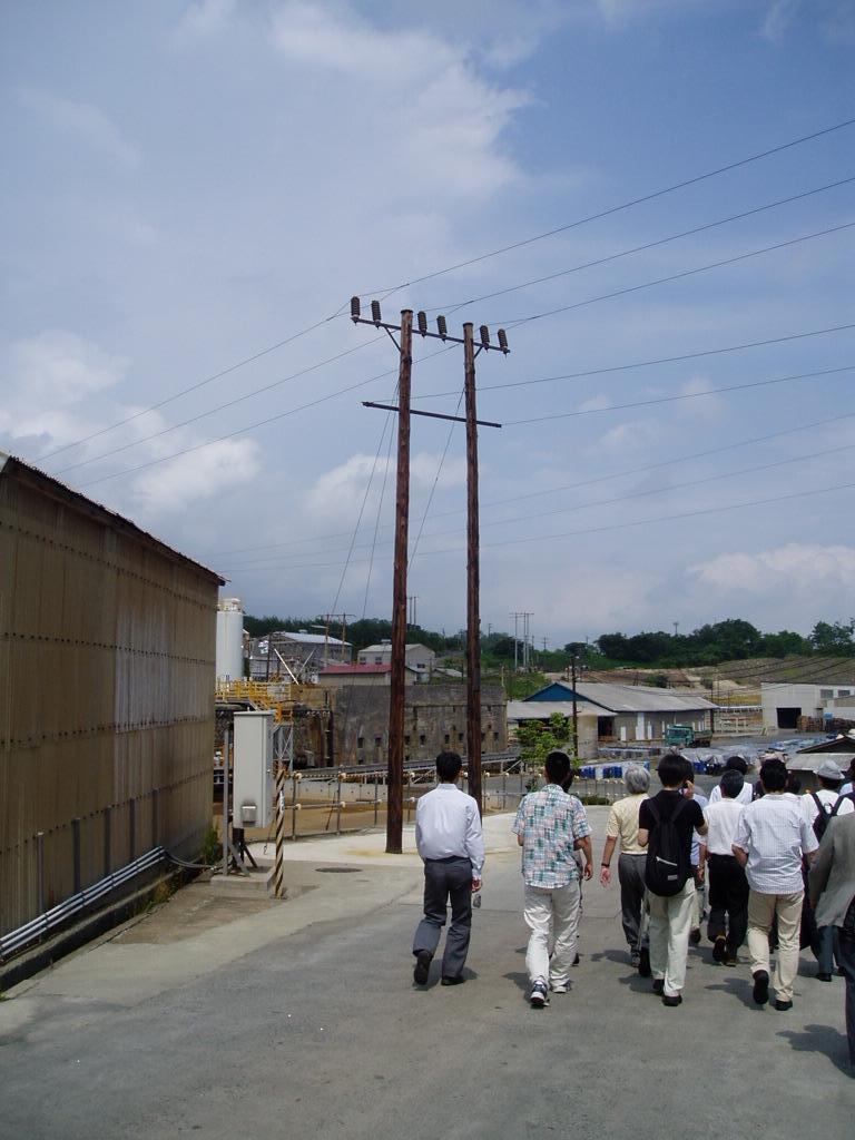 くりでん(くりはら田園鉄道・栗原電鉄)の現況を見る 後篇_f0030574_421436.jpg