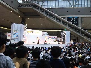 東京おもちゃショー2009_e0146185_7474056.jpg