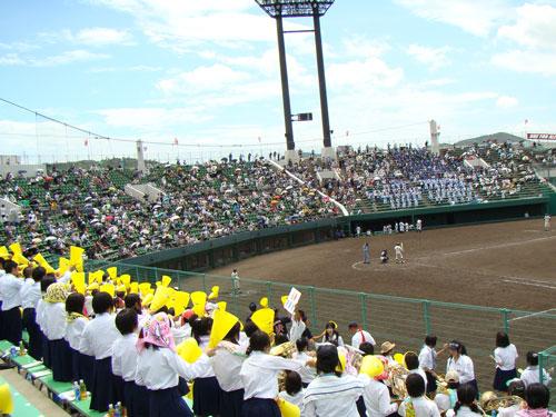 高校野球は感動だっ!_a0047200_9505189.jpg