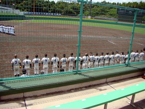 高校野球は感動だっ!_a0047200_9534714.jpg