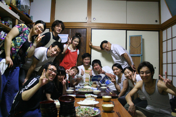 good!の夏は、熱い!!_a0080406_1644437.jpg