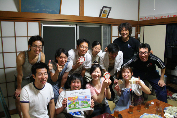 good!の夏は、熱い!!_a0080406_1651595.jpg
