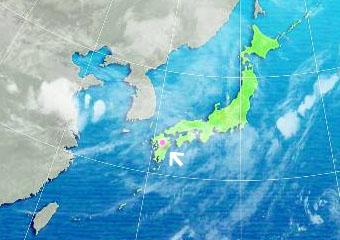今年は梅雨がなかなか明けません。_b0168320_2375447.jpg