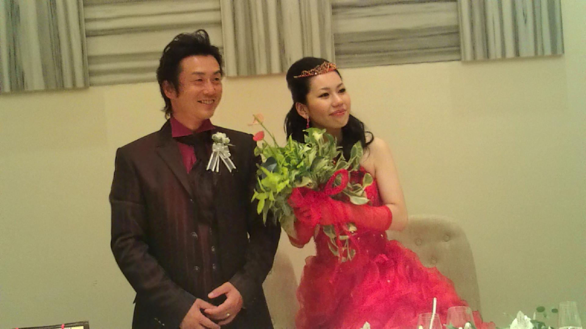 結婚おめでとう!!_f0101226_255817.jpg