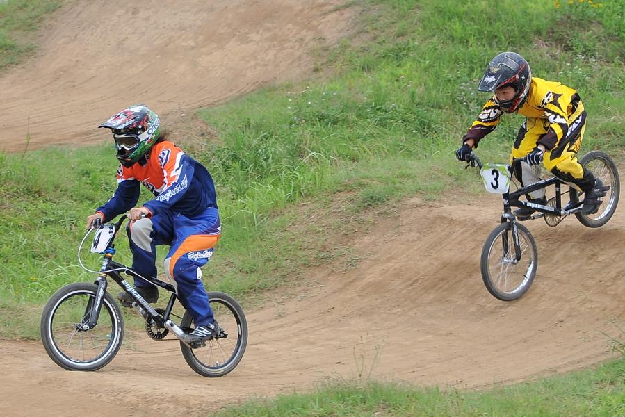 2009 JOSF7月緑山定期戦VOL3:BMXエキスパートクラス決勝_b0065730_2103775.jpg
