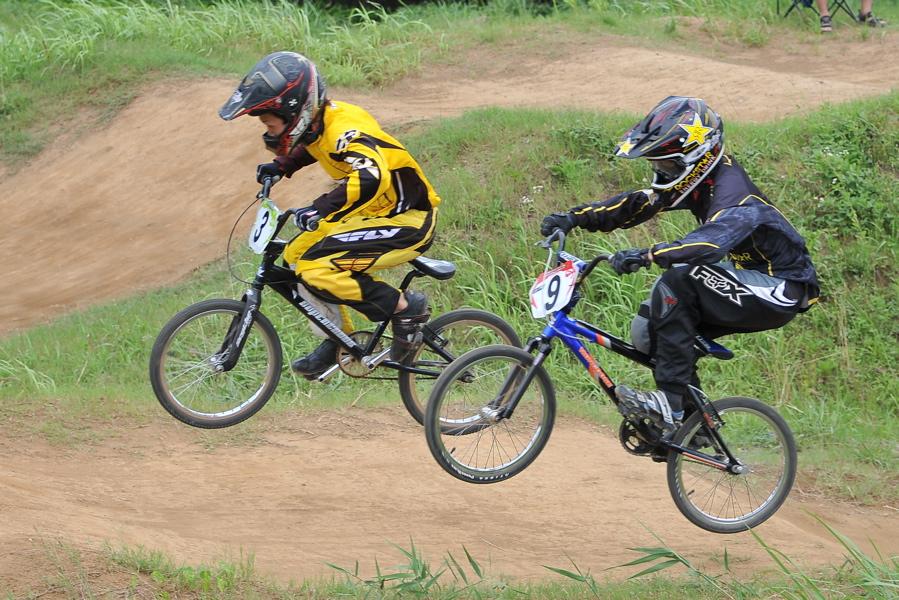 2009 JOSF7月緑山定期戦VOL3:BMXエキスパートクラス決勝_b0065730_211490.jpg