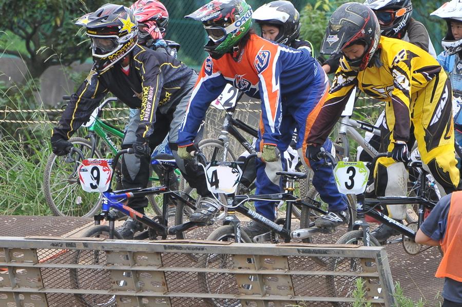 2009 JOSF7月緑山定期戦VOL3:BMXエキスパートクラス決勝_b0065730_211946.jpg