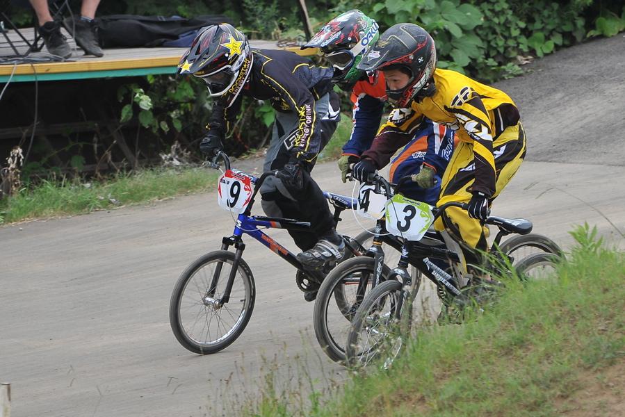 2009 JOSF7月緑山定期戦VOL3:BMXエキスパートクラス決勝_b0065730_214915.jpg
