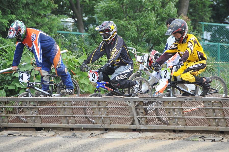 2009 JOSF7月緑山定期戦VOL3:BMXエキスパートクラス決勝_b0065730_2172864.jpg