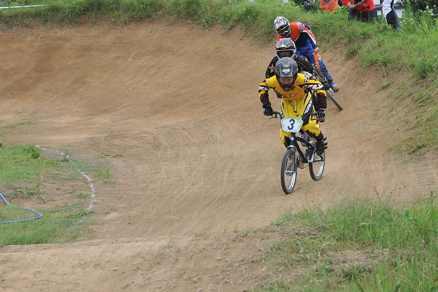 2009 JOSF7月緑山定期戦VOL3:BMXエキスパートクラス決勝_b0065730_2231456.jpg
