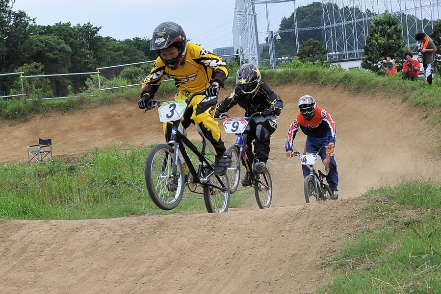 2009 JOSF7月緑山定期戦VOL3:BMXエキスパートクラス決勝_b0065730_2233070.jpg