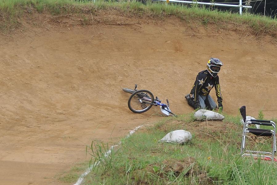 2009 JOSF7月緑山定期戦VOL3:BMXエキスパートクラス決勝_b0065730_2253058.jpg