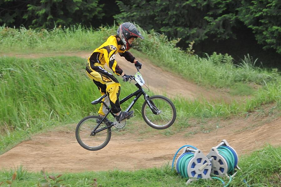 2009 JOSF7月緑山定期戦VOL3:BMXエキスパートクラス決勝_b0065730_225378.jpg