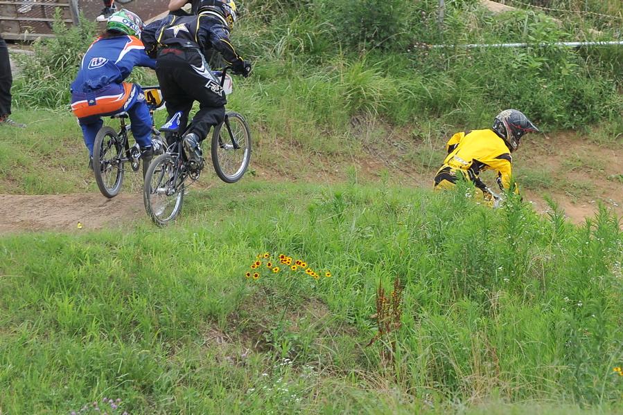 2009 JOSF7月緑山定期戦VOL3:BMXエキスパートクラス決勝_b0065730_241564.jpg